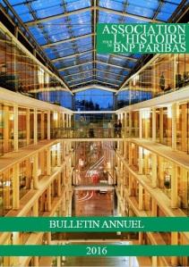 Bulletin annuel