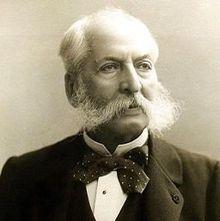 Eugène Goüin