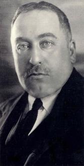 Horace Finaly