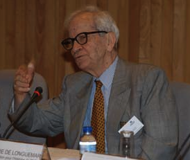 Pierre de Longuemar